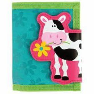 Wallet Cow