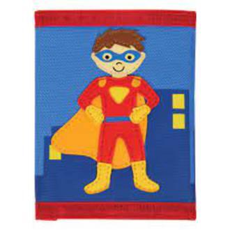 Wallet Superhero