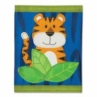 Wallet Tiger