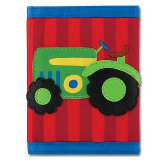 Wallet Tractor