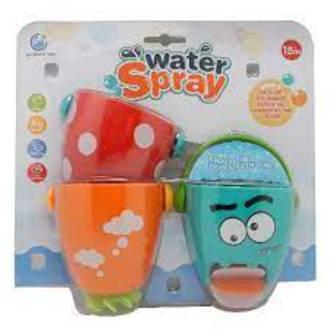 Water Spray Bath Buckets