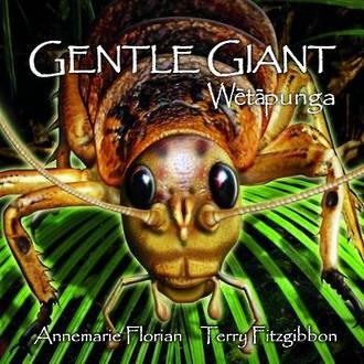 Gentle Giant Wetapunga