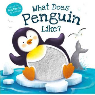 What does Penguin Like