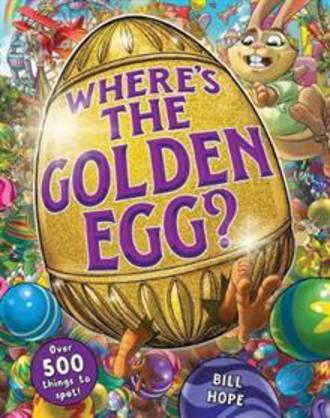 Wheré the Golden Egg?