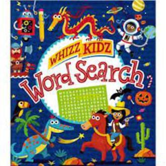 Whizz Kidz Word Search