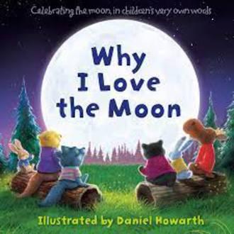 Why I Love the Moon
