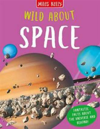Wild About Space (hardback)