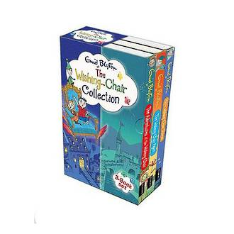 Wishing Chair Collection Slipcase