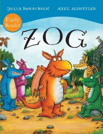 ZOG Early Reader