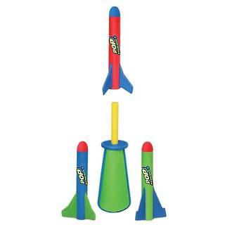 Zing Blast Off Pop Rocketz