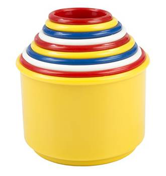 Ambi Toys Building Beakers