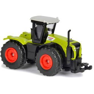 Majorette Farm CLAAS Xerion 5000 Tractor