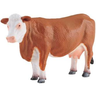 Collecta - Hereford Cow 88235