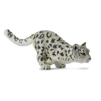 Collecta - Snow Leopard Cub Running