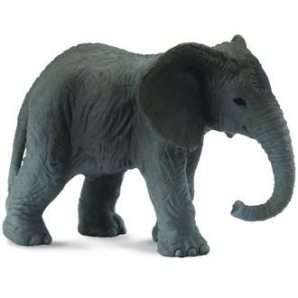 Collecta - African Elephant Calf 88026