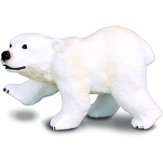 Collecta - Polar Bear Cub Standing