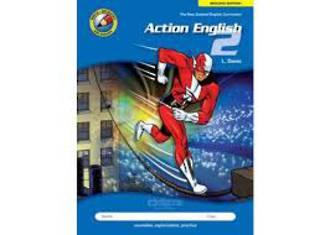 Action English 2 - YR 4