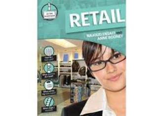 In the workplace - Retail by Najoud Ensaffe and Anne Rooney