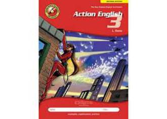 Action English 3 - YR 5