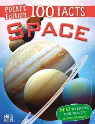 100 Facts Pocket Edition - Space