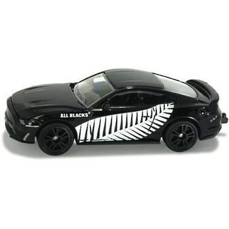 Siku 1588NZ All Blacks Ford Mustang GT