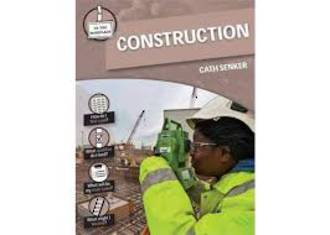 In The Workplace Construction by Cath Senker