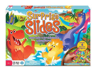 Surprise Slides