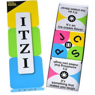Itzy - From the creators of Slapzi