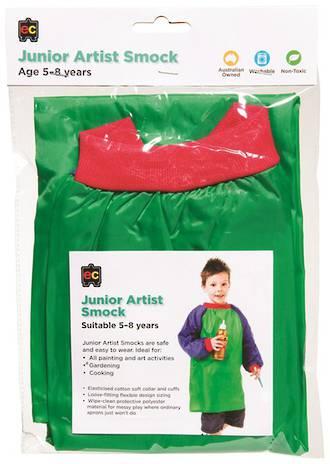 Junior Artist Smock