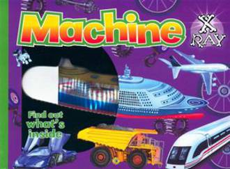 Machine X Ray