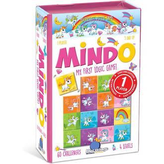 Mindo Game Unicorn Edition
