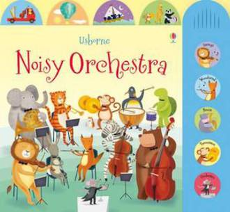 Usbourne Noisy Orchestra