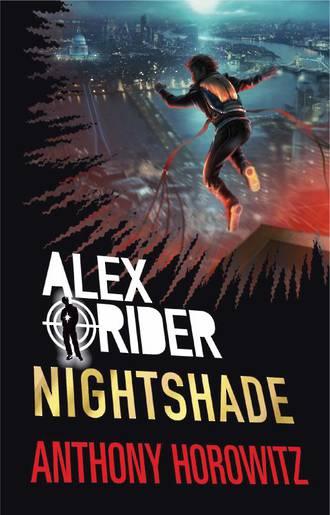 Alex Rider #13 Nightshade