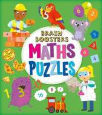 Brain Boosters Maths Puzzles