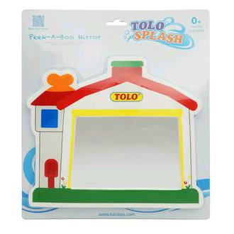 Tolo Splash Peek a Boo Mirror