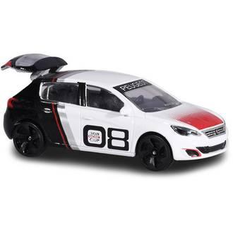 Majorette Racing Cars Peugeot 308 Racing Cup