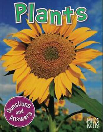 Miles Kelly My First Q & A Plants