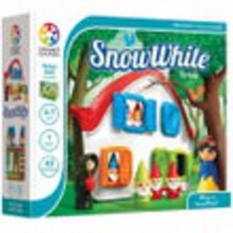 Smart Games SnowWhite Deluxe