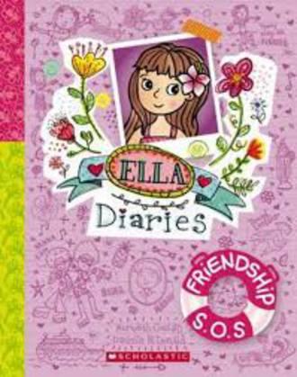 Ella Diaries #10 Friendship S.O.S.