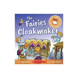 The Fairies and the Cloakmaker