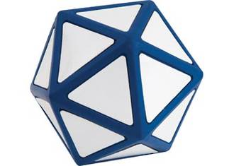 Write on dice 20 sided
