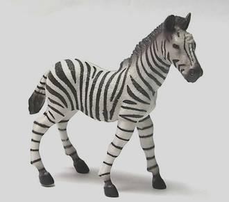 Collecta - Zebra Foal 88168