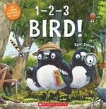 1, 2, 3, BIRD!