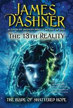 13th Reality #3: Blade of Shattered Hope