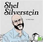 Shel Silverstein by Molly Kolpin