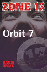 Zone 13 - Orbit 7 by David Orme