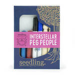 Seedling Interstellar Peg People