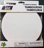 """6"""" Tambourine"""