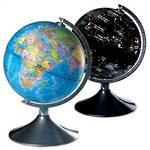 Globe 2 in 1 Earth & Constellations