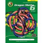 Dragon Maths 6 - YR 8